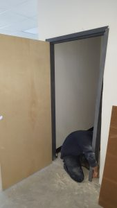 Commercial Door Service and Installation